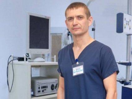 Уродженець Камінь-Каширщини став найкращим лікарем 2019 року