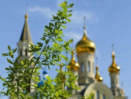 У яких селах Ківерцівського району на Трійцю відзначають престольні празники