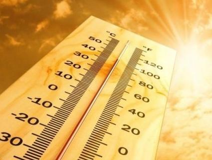 Синоптик розповіла, коли закінчиться спека