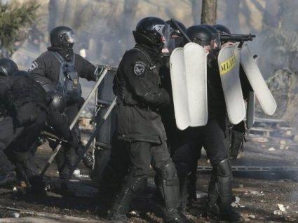 Прецедент: активісти, побиті при захисті парку від вирубки, отримають гроші від України