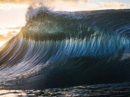 Сильний землетрус спровокував моторошне цунамі в Японії