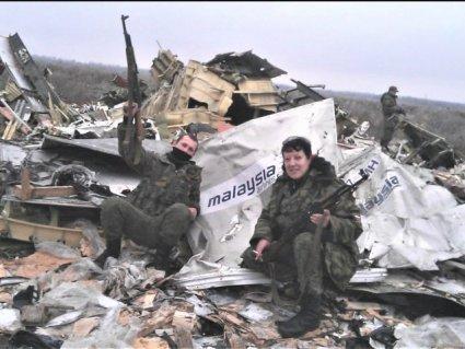 Назвали імена військових, які збили Boeing на Донбасі