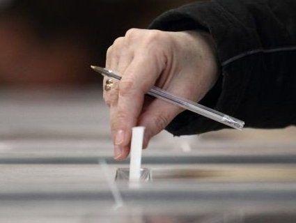 ЦВК зареєструвала 122 кандидати у нардепи «по мажоритарці»