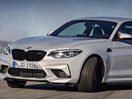 Через небезпечну проводку BMW відкликає понад півмільйона автомобілів