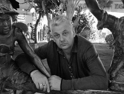 46 діб коми: після побиття помер журналіст Комаров