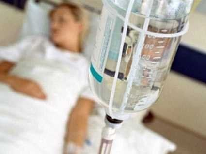 На Львівщині досі 28 людей у лікарні після відвідин ресторану