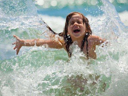 20 червня: сьогодні сміливо купайтеся в озерах і ріках
