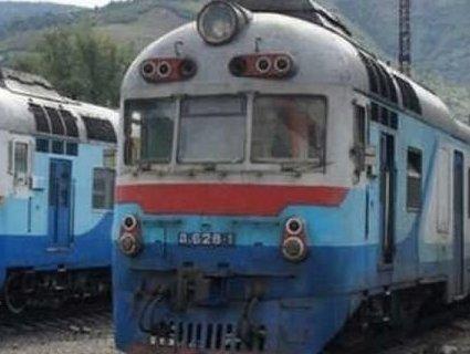 Понад 90% приміських поїздів критично зношені