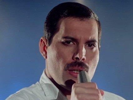 В Інтернет виклали невідому пісню Мерк'юрі (відео)
