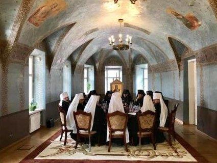 Синод ПЦУ відсторонив Філарета від управління Київською єпархією