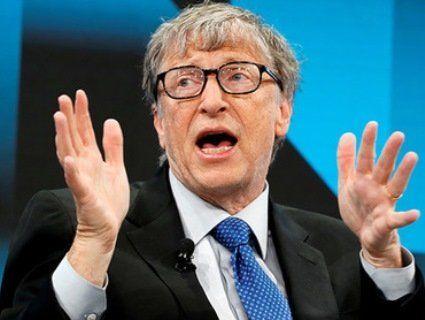 Чому Microsoft не досяг рівня Android – Білл Гейтс