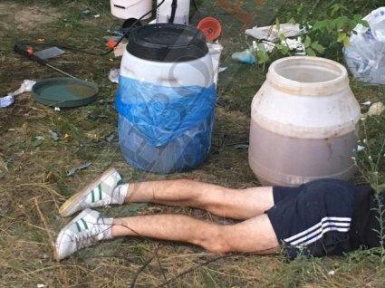 Лайнометами у Києві виявилися не націоналісти, а копачі бурштину з Рівненщини