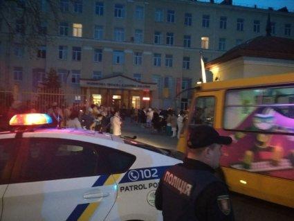 Затриманий «мінер» обллікарні у Луцьку проведе за ґратами 4 роки