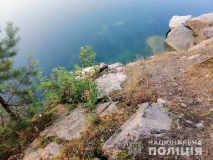 Трагедія: на Київщині втопилися священник із 4-річною донькою