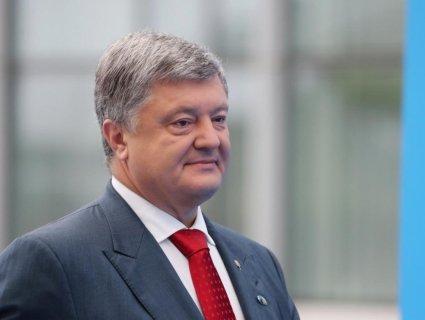 На Волинь із «Європейською солідарністю» їде Порошенко