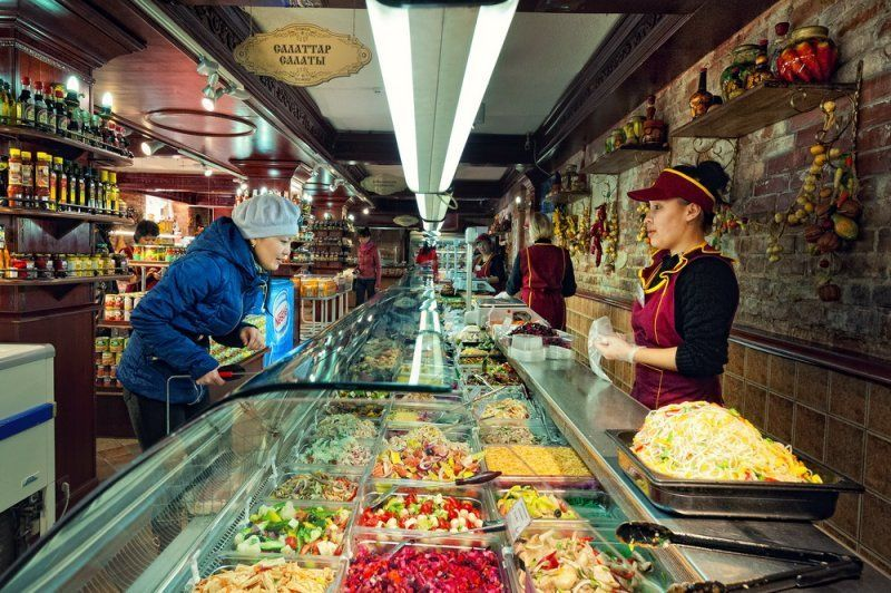Як не отруїтися кулінарією із супермаркетів: всі секрети