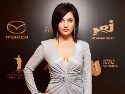 Українська співачка продинамила «політичний флешмоб» шоубізу