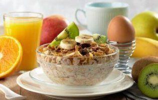 ТОП-10 найкращих сніданків – дієтологи