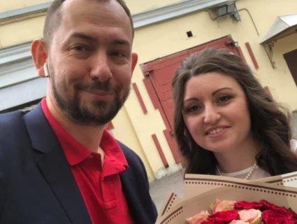 «Весілля за ґратами»: полонений моряк одружився в московському СІЗО
