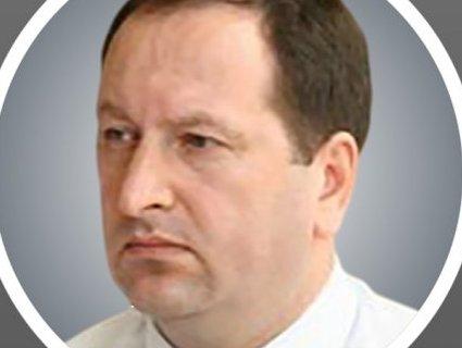 «Нове» СБУ: Баканов призначив заступником чиновника часів Януковича (відео)