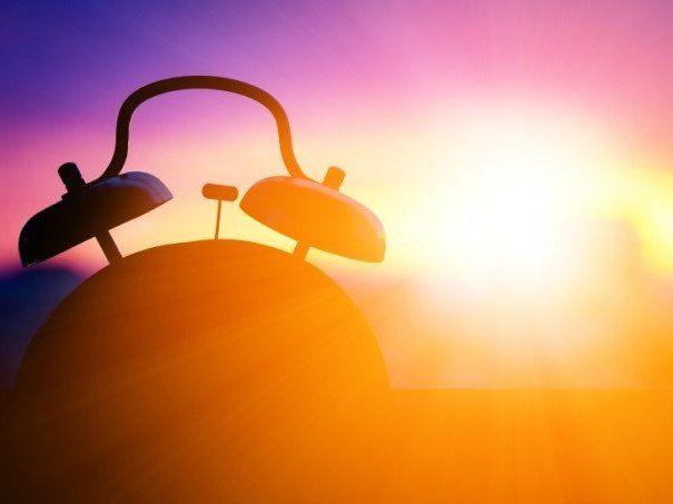 Як правильно розпочати день, щоб бути здоровим