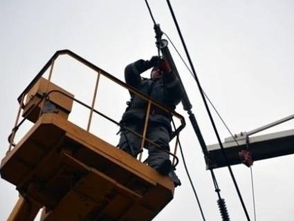 Негода в Україні знеструмила 600 населених пунктів