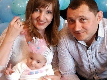 Допоможіть дівчинці з Володимира-Волинського почути голос рідної мами