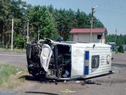 Поліція «відкрила кримінал» за фактом смертельної ДТП на Волині