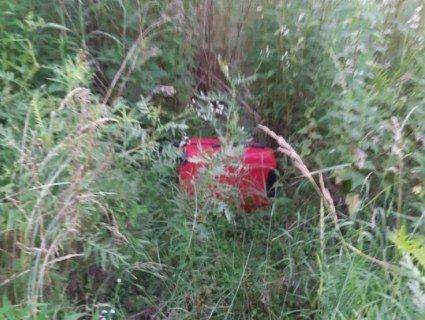 Матір хлопчика, знайденого мертвим у валізі в Чернівцях, оголосили в розшук (фото 21+)