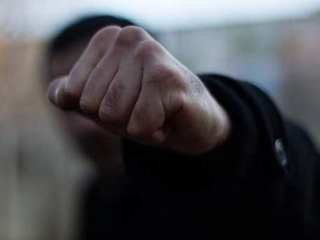 З'явилося відео, як топ-чиновник б'є патрульного у Львові