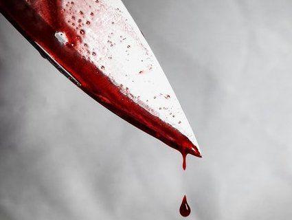 В Одесі чоловік убив дружину, поранив сина і намагався скоїти суїцид