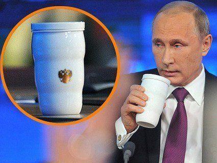«Старий параноїк»: дивна поведінка Путіна в Осаці насмішила Мережу (відео)