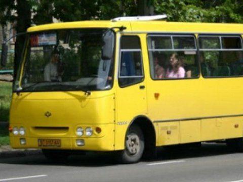 Депутати збираються знизити вартість проїзду в луцьких маршрутках
