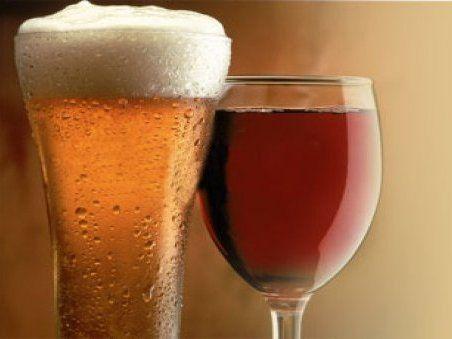 У вині та пиві вчені знайшли пестициди