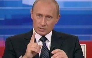 Путін назвав умови, за яких можливий його діалог із Зеленським
