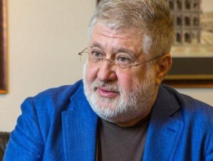 Не почулося: Коломойський вдруге назвав війну на Сході «внутрішнім конфліктом»
