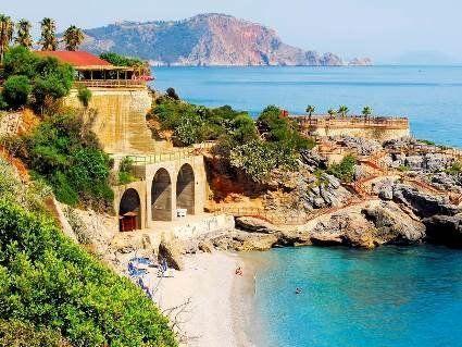 На популярному  курорті Туреччини хочуть ввести податок для туристів