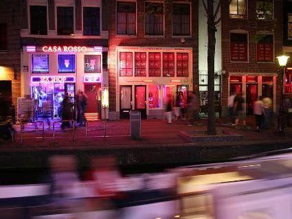 В Амстердамі більше не буде  знаменитого на весь світ кварталу червоних ліхтарів?