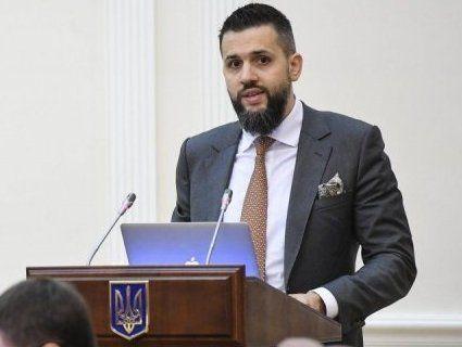 Кабмін призначив Нефьодова керівником митної служби