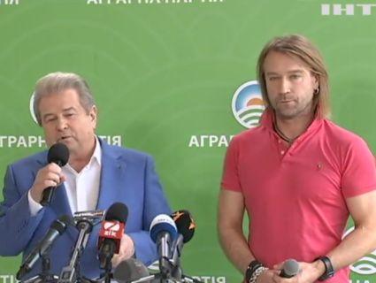 Соцмережі підірвала фотожаба на «аграрників» Поплавського і Винника