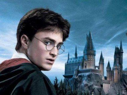 Знімають серіал про всесвіт Гаррі Поттера: що відомо