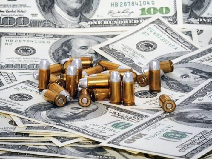 Мережа автозаправок фінансувала терористів «ДНР»
