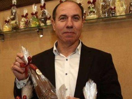 Не кухарка: губернатором Закарпаття призначили кондитера