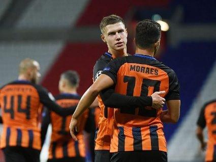 Дві перемоги за один день: «Шахтар» здолав команди Сербії та Австрії (відео)