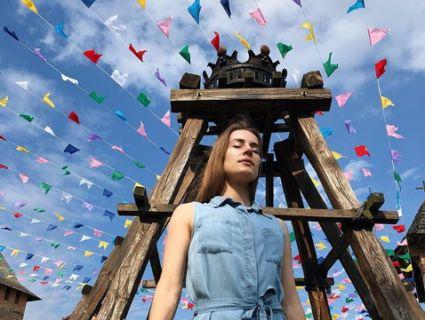 Львівська інстаблогерка «обгидила» Луцьк, обізвавши «радянщиною» (фото)