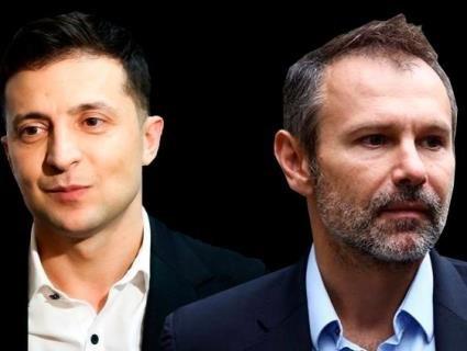 «Рок-зірка «зробить» коміка»: Вакарчук досягне тріумфу в політиці – Reuters