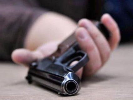 Застрілився 22-річний військовий