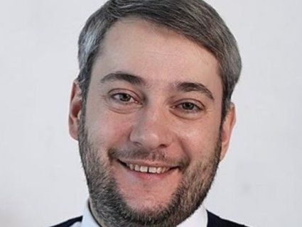 Зеленський представив губернатора Київщини