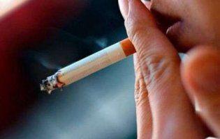 В Україні готують нову заборону куріння