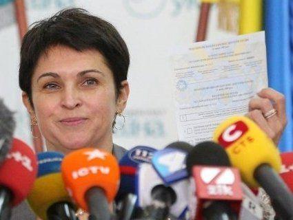 У ЦВК назвали вартість виборчого бюлетеня